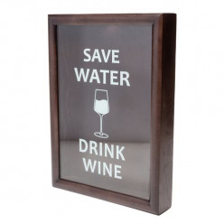 """""""Save water"""" PRK-62"""
