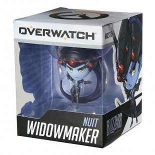 Коллекционная фигурка Cute But Deadly Nuit Widowmaker Overwatch 112153