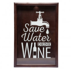 """Save water"" 250002"