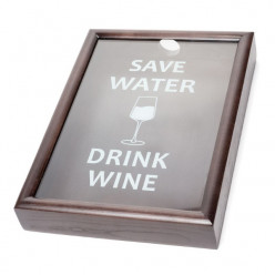 """Save water"" PRK-62"